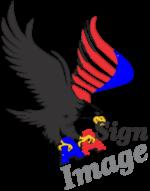 AA Sign Image